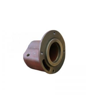 Mono Barrel Body Part for CMS Pumps