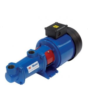 Mono CML 243 Self-Priming Pump - 110v