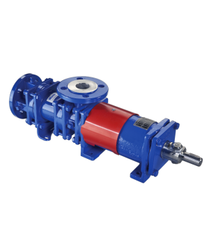 Mono CAC1291R8/HI Merlin Bare Shaft Pump