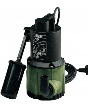 Dab NOVA 600 M-A Sump Pump - 110v