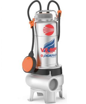 Pedrollo VXM 8-50 Sewage Pump - Automatic - Single Phase