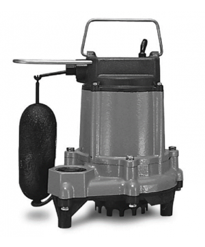 Little Giant 6E-CIA-FS Sump Pump
