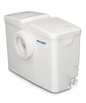 ABS Piranahmat 100-W01*2 Faecal Pumping Unit - 230v