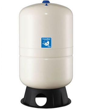 PressureWave Vessle - Vertical - 60Ltr