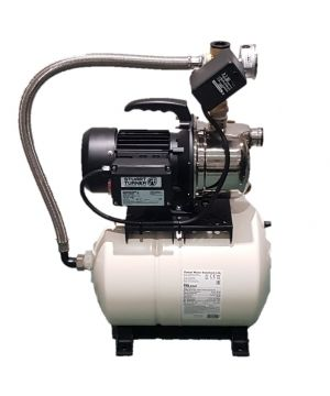 G M Treble Booster Package Set - 24Ltr - 240v