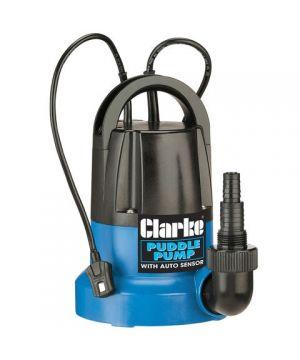 Clarke PSP105 Puddle Pump - 230v