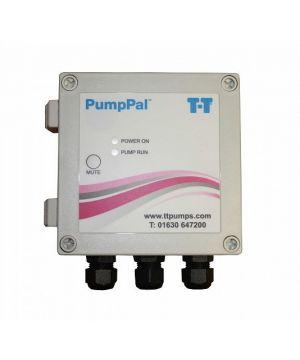 TT PumpPal Control Unit