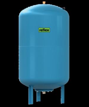 Reflex DE Pressure Vessel - 500Ltr