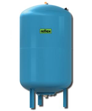 Reflex DE Pressure Vessel - 600Ltr