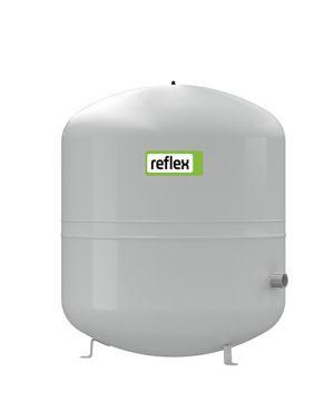 Reflex N Closed Heating & Cooling System Pressure Vessel - 250Ltr