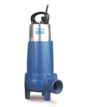 ABS Sulzer MF665D Submersible Pump - Without Float - 400v