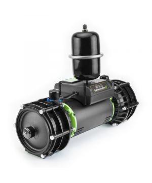 Salamander RP100TU Universal Centrifugal Shower Pump - 3 Bar - Twin Impeller