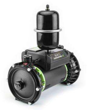 Salamander RP50TU Universal Negative Head Centrifugal Shower Pump - 1.5 Bar - Twin Impeller
