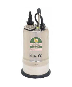 JS RSD400 Puddle/Residue Pump - 230v