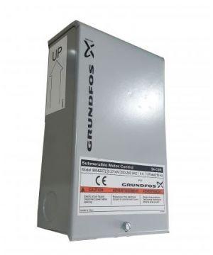 Grundfos SA-CSIR Submersible Motor Control Box - 0.55KW