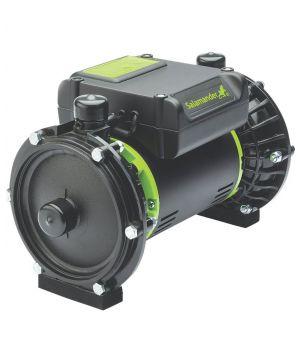 Salamander RP50PT Positive Head Centrifugal Shower Pump - 1.5 Bar - Twin Impeller