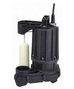 Samsump Submersible Pump - Automatic - 230v