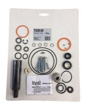 Stuart Tuner Service Kit - Nitrile - 17682