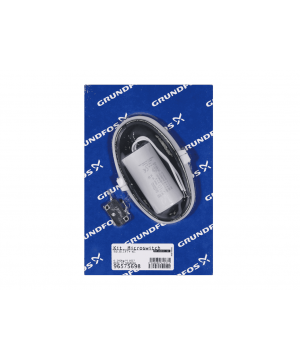 Grundfos Sololift Kit - Including Microswitch