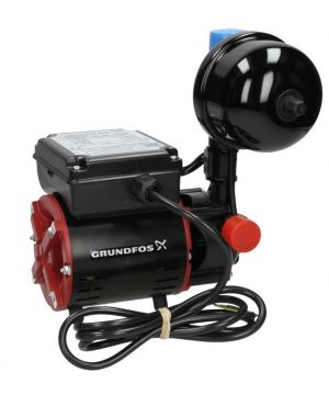 Grundfos SSR2-2.0 CN Negative Shower Pump - Single Impeller