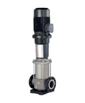 Stuart Turner  VM 0104 230 M 50 Vertical Multistage Pump - 230v - Single Phase - 4 Stage