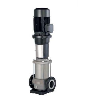 Stuart Turner  VM 0111 230 M 50 Vertical Multistage Pump - 230v - Single Phase  11 Stage