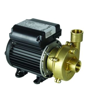 Stuart Turner Kennet  K9-2 Brass Centrifugal pump, 230v.