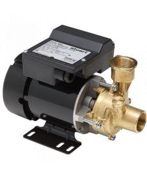 Stuart Turner PH 35 ES Brass Peripheral Booster Pump (Nitrile/Carbon/Ceramic Seals) 240V (46563)