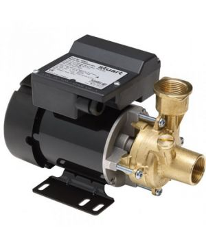 Stuart Turner PH 45 ES Brass Peripheral Booster Pump (Nitrile/Carbon/Ceramic Seals) 240V (46564)