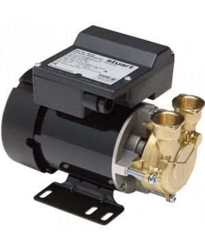 Stuart Turner PH 45 TS Brass Peripheral Booster Pump c/w Vent Plug (Nit/Car/Cer Seal) 240V (46504)