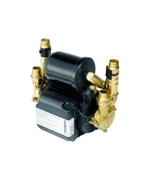 Stuart Turner Monsoon Universal Twin Shower Pump - 3 Bar