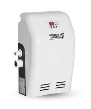Stuart Turner SPU 130 Mini Pressurisation Unit - Wall Mounted