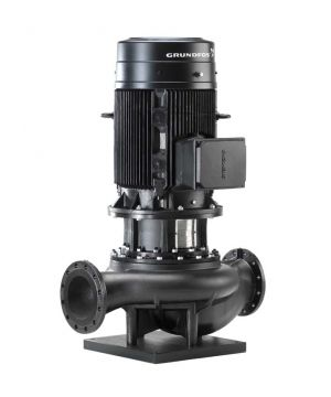 Grundfos TP 32-50/2R 0.12kw 2900RPM BQQE Commercial Circulator Pump - 230v