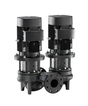 Grundfos TPD 80-120/2 1.5kw 2900RPM BQQE Twin Head Pump - 415v