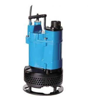 Tsurumi KTV2 Submersible Pumps - with Agitator