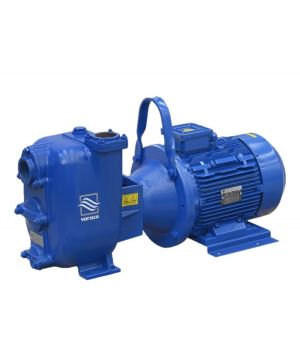 Varisco JE 2-180 Self-Priming Pump - K10 ET20 - All Steel Pump