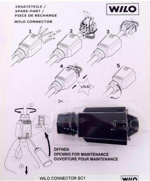 Wilo Connector - 4144582