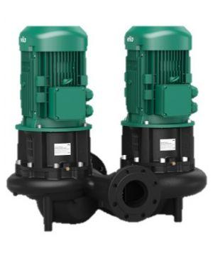 Wilo CronoTwin DL65/160-1,1/4 Centrifugal Pump - 1.10kW