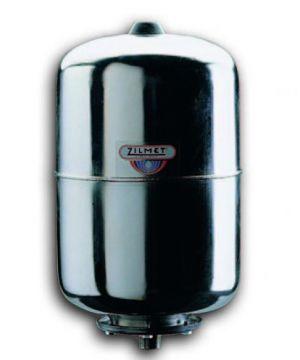 ZILMET Ultra Inox-Pro 100L-V Stainless 10bar