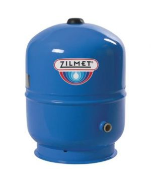 Zilmet Hydro-Pro Vertical Expansion Vessel - 10 Bar - 150Ltr