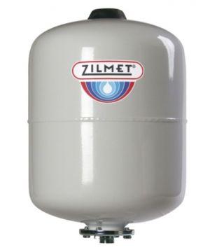 Zilmet Hydro-Pro Vertical Expansion Vessel - 10 Bar - 8Ltr