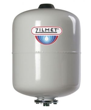 Zilmet Hydro-Pro Vertical Expansion Vessel - 10 Bar - 5Ltr