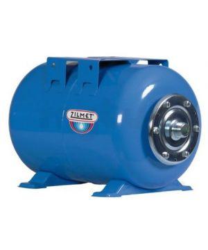 Zilmet Hydro-Pro Horizontal Expansion Vessel - 10 Bar- 50Ltr