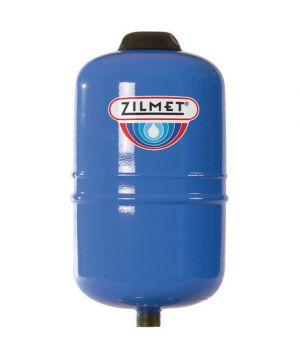 Zilmet Ultra-Pro Vertical Expansion Vessel - 10 Bar - 50Ltr
