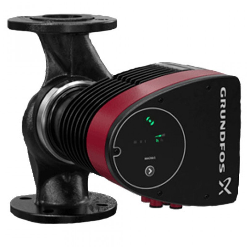 Grundfos Magna1 50-80F 99221334 Variable Speed Circulator - 240mm - 230v