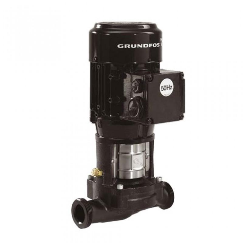 Grundfos TP 25-50/2R 0.12kw 2900RPM 98346587 Commercial Circulator Pump - Single Head - 230v